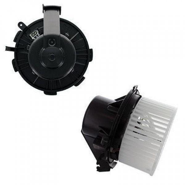 Sprinter Kalorifer Motoru W906 (10.83.042)