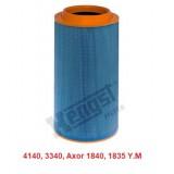 Hava Filtresi AXOR (E603L)