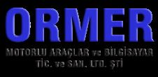 Ormer Motorlu Araclar Ltd.Sti.